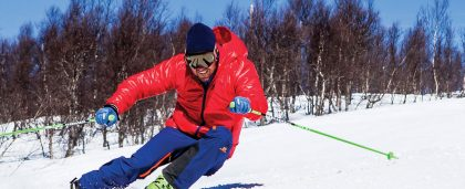 Stay & Play Ski